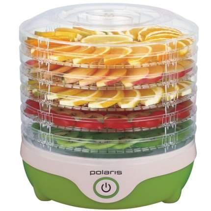 Сушилка для овощей и фруктов POLARIS PFD 0305 white/green