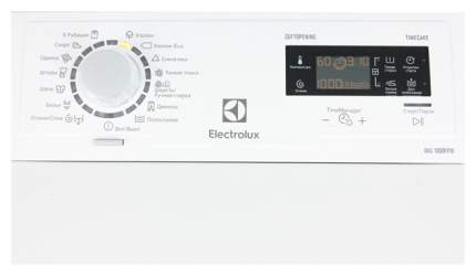 Стиральная машина Electrolux EWT51066ESW