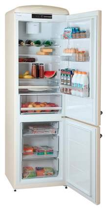 Холодильник Gorenje ORK192C Beige