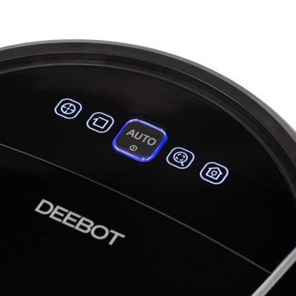 Робот-пылесос Deebot  DM85 Black