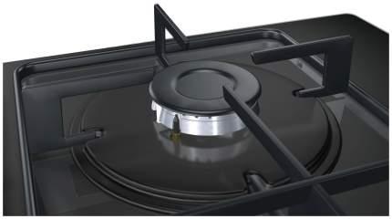 Встраиваемая варочная панель газовая Bosch POP6B6B80 Black