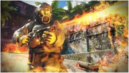 Игра для Xbox 360 Far Cry 3 / Far Cry 4