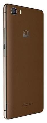 Смартфон Micromax Canvas 5 E481 16Gb Tan Brown