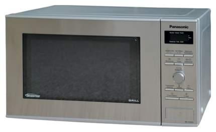 Микроволновая печь с грилем Panasonic NN-GD392SZPE silver