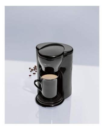 Кофеварка капельного типа Clatronic KA 3356 Black