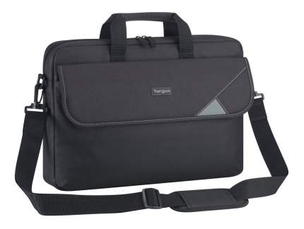 """Сумка для ноутбука 15.6"""" Targus Intellect TBT239EU-50 черная"""