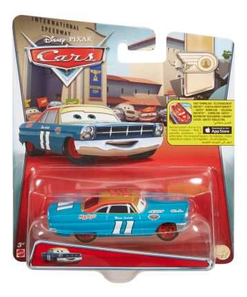 Машинка Cars Тачки 2 Марио Андретти W1938 DLY79