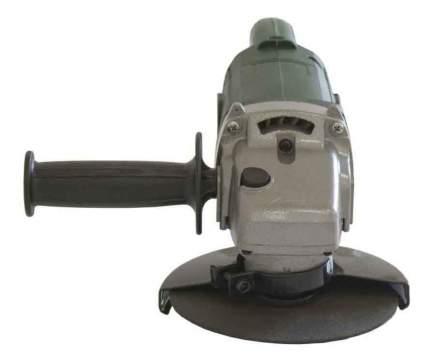 Сетевая угловая шлифовальная машина Калибр МШУ-150Е