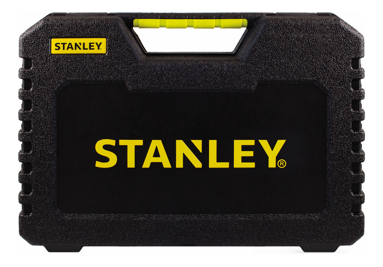 Наборы бит и сверл для дрелей, шуруповертов STANLEY STA7205-XJ