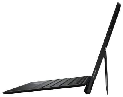 Планшет Lenovo Miix 510-12ISK Black (80U1009GRK)