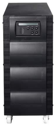 Источник бесперебойного питания Powercom Vanguard VGS-6000 Черный