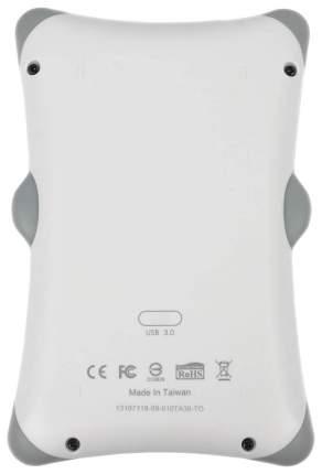 Внешний диск HDD Silicon Power Armor 2TB White (SP020TBPHDA30S3W)