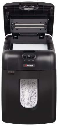 Шредер REXEL Auto+ 130X 2102559EUA Черный