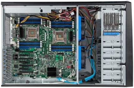 Серверная платформа Intel P4216IP4LHJC