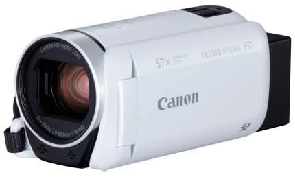 Видеокамера цифровая Canon LEGRIA HF R806 White