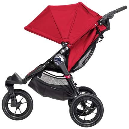 Прогулочная коляска Baby Jogger City Elite Red