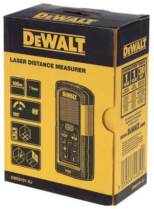 Дальномер DeWALT DW03101