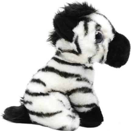 Мягкая игрушка MAXI LIFE Зебра 15 см