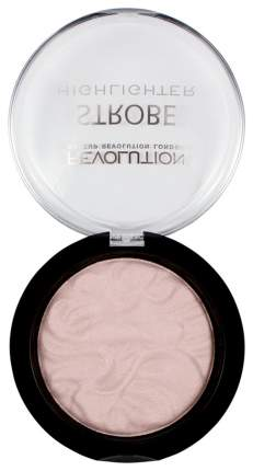 Хайлайтер для лица Makeup Revolution Strobe Highlighter Moon Glow Lights 7,5 г