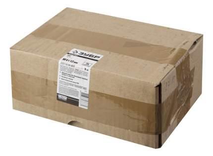 Винт Зубр 303110-04-012 M4x12мм, 5кг