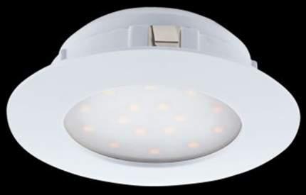 Встраиваемый светильник EGLO pineda-Ip 96416