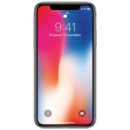 Смартфон Apple iPhone X 64GB Space Grey (MQAC2RU/A)