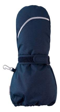 Варежки детские Reima Tomino темно-синие 4-6 размер