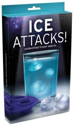 Форма для льда Fred&Friends 207F Сииний