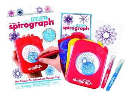Набор для рисования The Original Spirograph Спирограф Travel S-01020