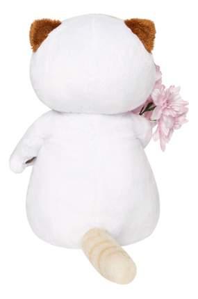 Мягкая игрушка BUDI BASA Ли ли с букетом lk24-018