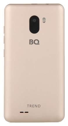 Смартфон BQ 5009L Trend 8Gb Gold