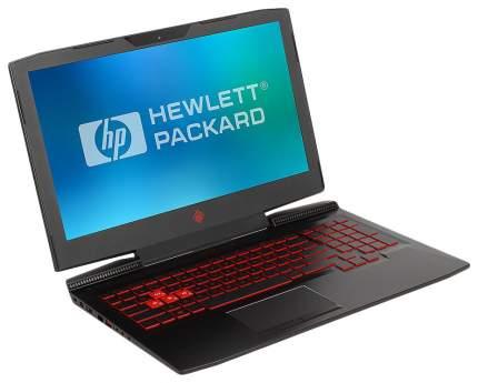 Ноутбук игровой HP Omen 15-ce029ur 2HQ49EA