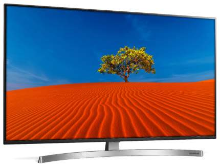 NanoCell Телевизор 4K Ultra HD LG 49SK8500PLA