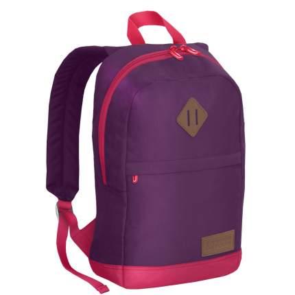 Рюкзак Nova Tour Трэйлер фиолетовый/розовый 18 л