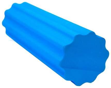 Валик для фитнеса массажный Bradex «Роллер» Синий