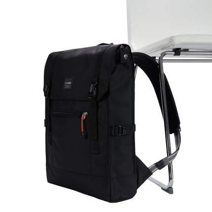 Рюкзак Pacsafe Slingsafe черный 15 л