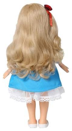 Кукла Весна Эсна 5 озвученная, 42 см