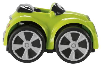 Машинка пластиковая Chicco Turbo Touch Gerry зеленая
