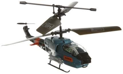Радиоуправляемый вертолет Shantou Gepai Mini Helicopter с гироскопом свет 331