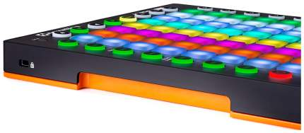 DJ-контроллер Novation Launchpad Pro