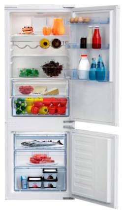 Встраиваемый холодильник Beko BCHA2752S White