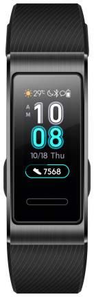 Фитнес-браслет Huawei Band 3 Pro Black/Black (TER-B19)