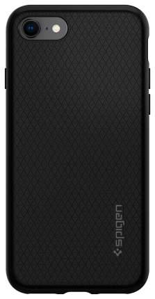 Кейс и чехол Apple Spigen Liquid Armor для iPhone 7/ 8 черный 042CS20511