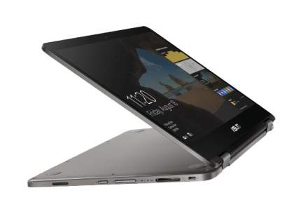 Ноутбук ASUS VivoBook TP401NA-EC018T