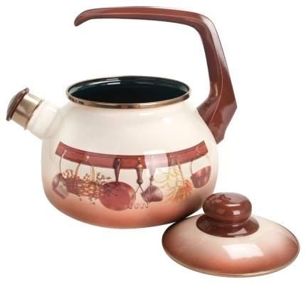 Чайник для плиты Metrot 115432 2.5 л