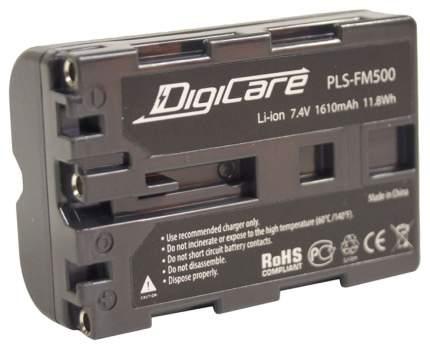 Аккумулятор для цифрового фотоаппарата DigiCare PLS-FM500