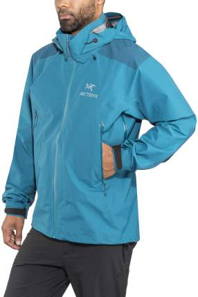 Спортивная куртка мужская Arcteryx Beta AR, tui, L