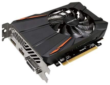 Видеокарта GIGABYTE Radeon RX 560 (GV-RX560OC-4GD)