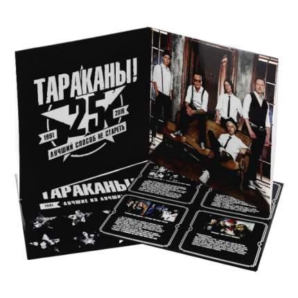 """Виниловая пластинка  Тараканы!  """"Лучшие Из Лучших"""" (2LP)"""