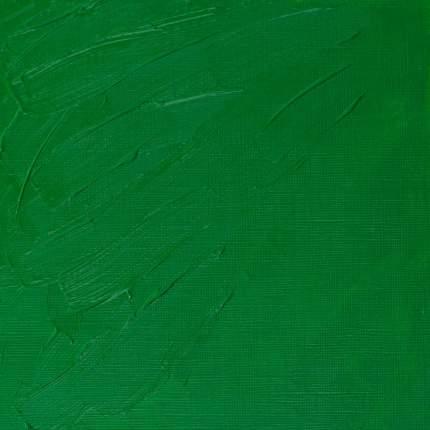 Масляная краска Winsor&Newton Artists перманентный светло-зеленый 37 мл